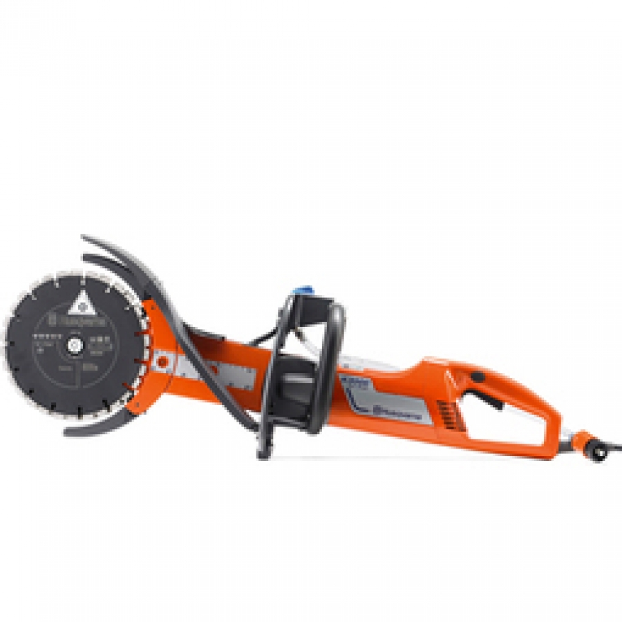 Tile Saw Pump CUT AND BREAK CONCRETE SAW - ELECTRIC